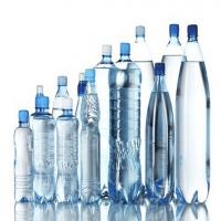 Plastic Water Bottle Manufacturers