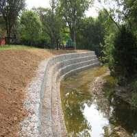 河岸保护 制造商