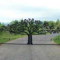 Cast Iron Gate Importers