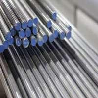 Mild Steel Bars Manufacturers