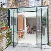 玻璃屋扩建 制造商