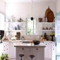 Kitchen Shelves Manufacturers