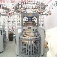 Auto Stripper Circular Knitting Machine Manufacturers