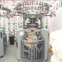 Auto Stripper Circular Knitting Machine Manufacturers