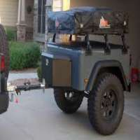 Jeep Trailers Manufacturers