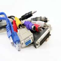 Custom Cable Assemblies Manufacturers