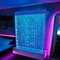 Acrylic Bubble Wall Manufacturers