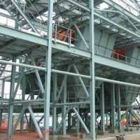 Building Erection Works Importers