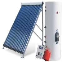 分体太阳能加热系统 制造商