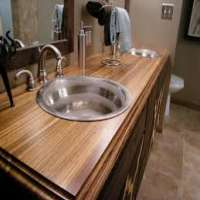 Bathroom Countertop Manufacturers