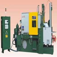 热室压铸机 制造商
