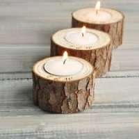 木制烛台 制造商