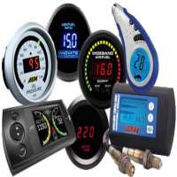 Electronic Gauges Importers