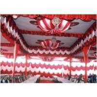 天花板帐篷 制造商