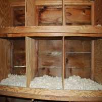Nesting Boxes Manufacturers