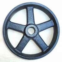 铸铁轮 制造商