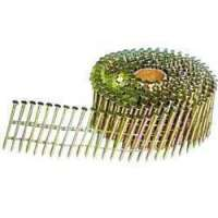 Ring Shank Coil Nail Manufacturers