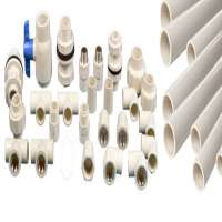PVC -U Pipes Importers