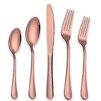 Copper Cutlery Set Manufacturers