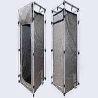 RF Shielded Enclosure Manufacturers