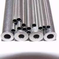 Thick Walled Stainless Steel Pipe Manufacturers