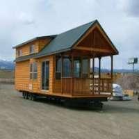 Portable Log Cabins Manufacturers