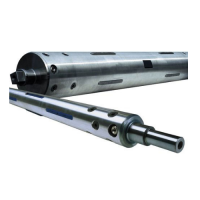 Cantilever Shaft Manufacturers
