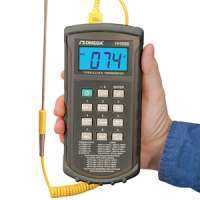 Thermocouple Meter Manufacturers