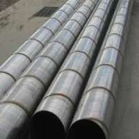 Spiral Welded Pipes Manufacturers