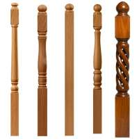 Stair Parts Manufacturers