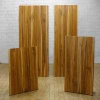 Teak Wood Panels Manufacturers