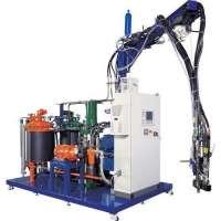 高压聚氨酯发泡机 制造商