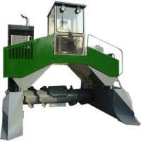 Compost Turner Machine Importers
