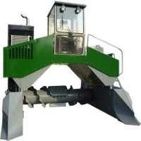 堆肥特纳机 制造商