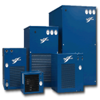 Non Cycling Refrigerated Dryer Manufacturers