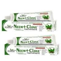 Neem Clove牙膏 制造商
