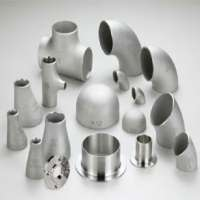 Inconel Butt Weld Fitting Manufacturers