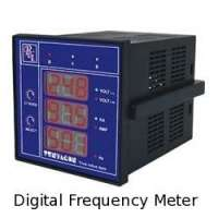 Digital Frequency Meter Manufacturers
