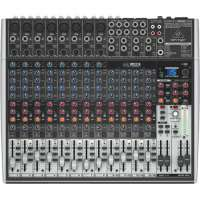 Audio Mixers Manufacturers