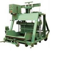Cement Block Machines Manufacturers