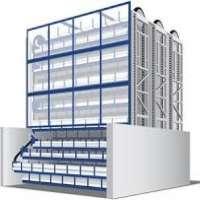 自动化物料储存系统 制造商