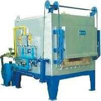 Pusher Forging Furnace Manufacturers