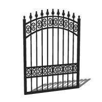 Metal Gate Importers