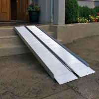 Wheelchair Ramps Manufacturers