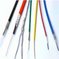 Silicon Cables Manufacturers