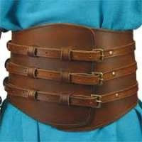中世纪的腰带 制造商