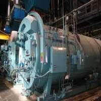 高压锅炉 制造商