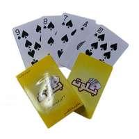 塑料扑克牌 制造商