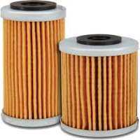 Oil Filters Manufacturers