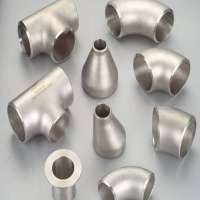 Duplex Steel Pipe Fittings Manufacturers